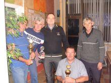 13 października członkowie BOT Zdrój oraz zaprzyjaźnionych grup AA z woj. Świętokrzyskiego rywalizowali na turnieju tenisa stołowego o puchar prezesa BOT Zdrój