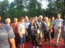20-te Ogólnopolskie Spotkanie Trzeźwościowe, zorganizowane w Sanktuarium Maryjnym w Licheniu Starym