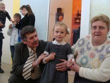 Choinka Noworoczna dla dzieci i dorosłych