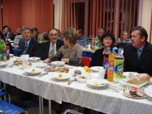 Uroczyste obchody 19-lecia Buskiego Ośrodka Trzeźwości Zdrój oraz 21 rocznica grup AA i AL-ANON połączone z programem profilaktycznym odbyły się 27 października 2012 w ZSTII w Busku-Zdroju