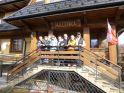 W dniach 8-11 listopada 2012r. uczestniczyliśmy wraz z rodzinami w rekolekcjach trzeźwościowych w Zakopanem