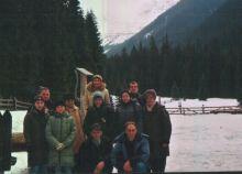 Rekolekcje Trzeźwościowe Zakopane 2007