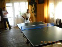 Turniej Tenisa Stołowego o Puchar Prezesa BOT