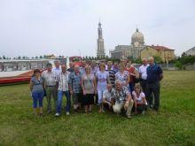 Spotkanie Trzeźwościowe, zorganizowane w Sanktuarium Maryjnym w Licheniu Starym
